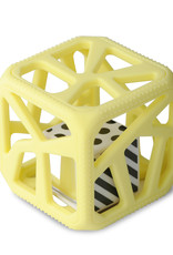 Malarkey Kids Malarkey Kids Chew Cube - Yellow