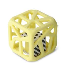 Malarkey Kids Malarkey Kids Chew Cube - Yellow