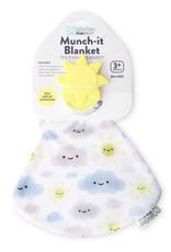 Malarkey Kids Malarkey Kids Munch-It Blanket - You Are My Sunshine
