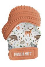 Malarkey Kids Malarkey Kids Munch Mitt - Woodland Animals