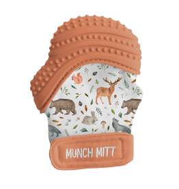 Malarkey Kids Malarkey Kids Munch Mitt - Woodland Animals