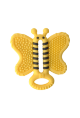 Malarkey Kids Malarkey Kids Toothbrush Teether - Bee