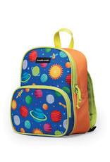 Crocodile Creek Crocodile Creek Junior Backpack - Solar System