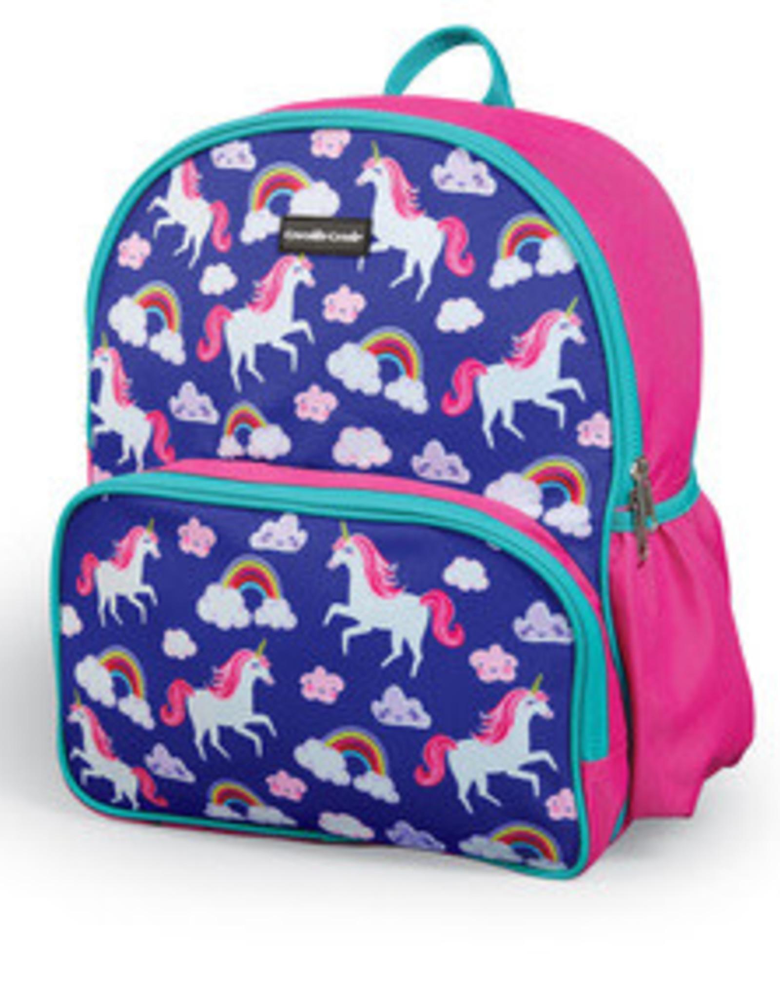 Crocodile Creek Crocodile Creek Kids Backpack - Unicorns