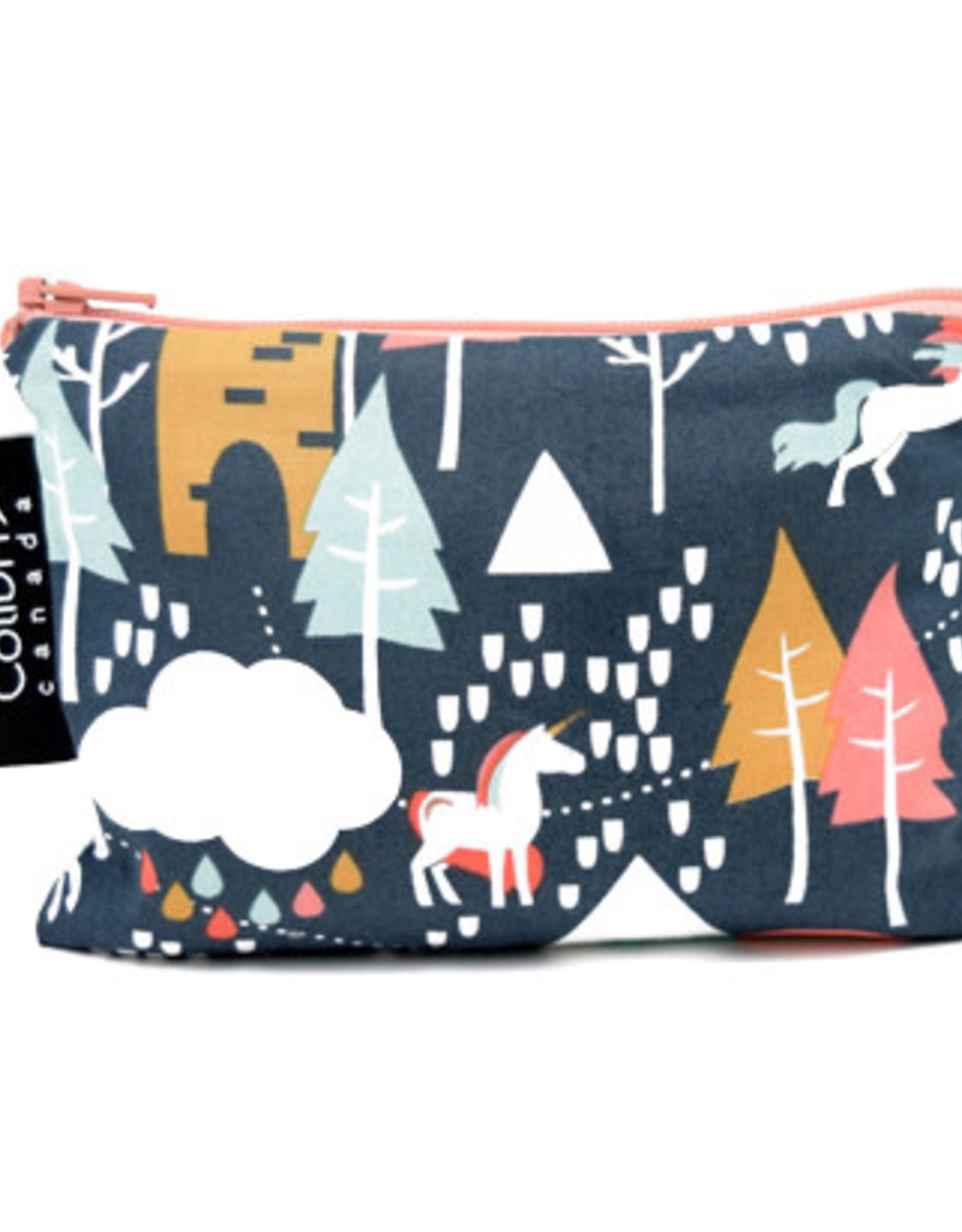 Colibri Canada Colibri Small Snack Bag - Fairytale