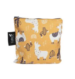 Colibri Canada Colibri Large Snack Bag - Llama
