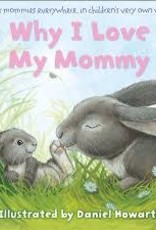 HarperCollins Why I Love My Mommy