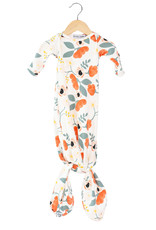 The Over Company The OVer Company Nodo Gown - Poppy 3M