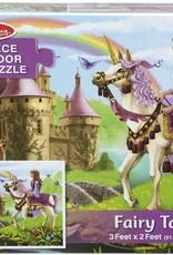 Melissa & Doug Melissa & Doug 48pc Fairy Tale Castle Floor Puzzle