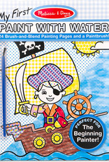 Melissa & Doug Melissa & Doug My First Paint With Water - Blue