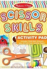 Melissa & Doug Melissa & Doug Scissor Skills Activity Pad