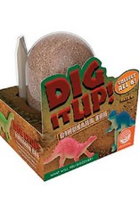 MindWare Dig It Up! Dinosaur Egg