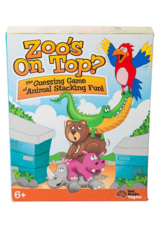 Fat Brain Toy Co. Zoo's On Top?