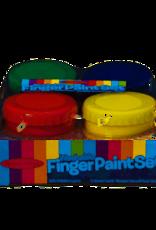 Melissa & Doug Melissa & Doug Washable Finger Paint Set