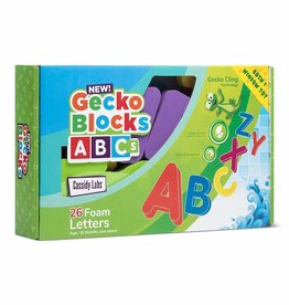 Gecko Blocks Gecko Blocks ABCs