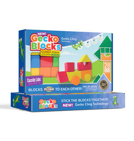 Gecko Blocks Gecko Blocks 28-Pack