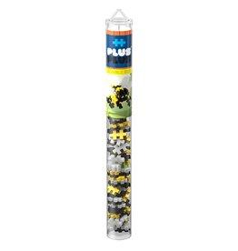 Plus-Plus Plus-Plus Bumblebee Tube