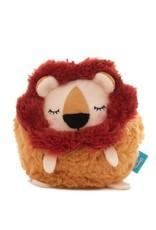 Manhattan Toy SqueezMeez Lion