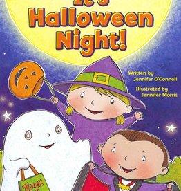 Scholastic It's Halloween Night!