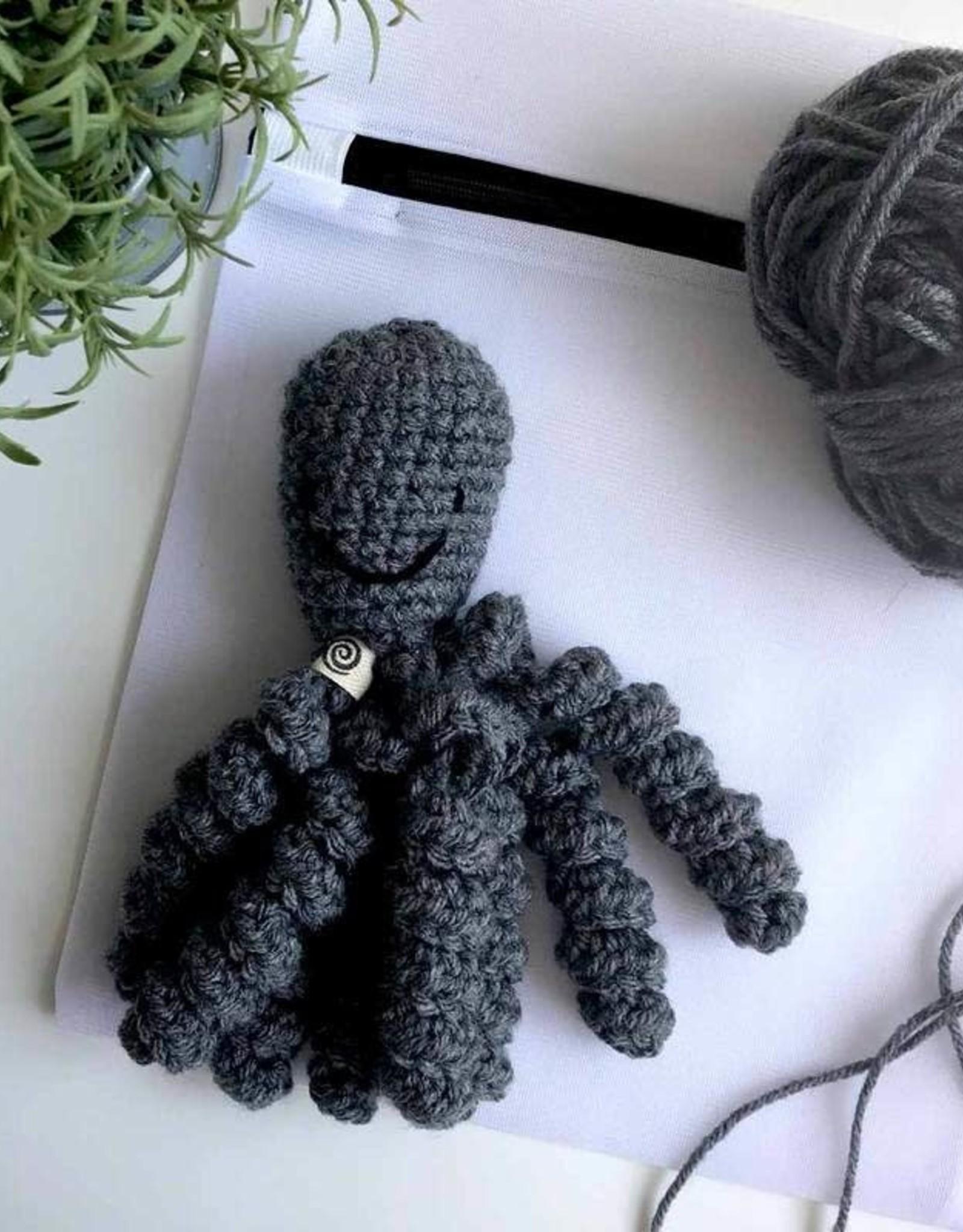 Baby Octopi Baby Octopi - Clay