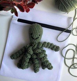 Baby Octopi Baby Octopi - Fern