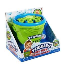 Little Kids Inc. Fubbles Sky High Bubble Machine