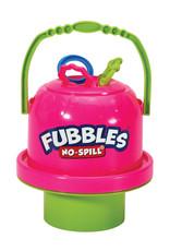 Little Kids Inc. Fubbles No Spill Big Bubble Bucket