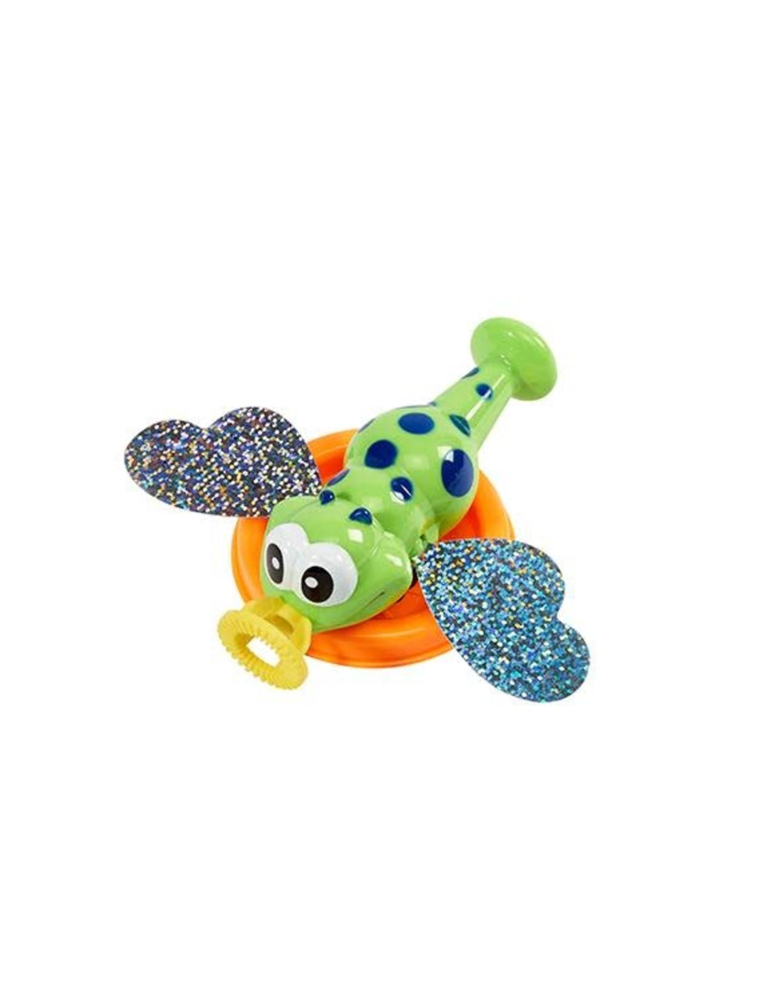 Little Kids Inc. Fubbles Bubblin' Glitter Bug