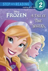 Penguin Random House Step Into Reading 2: Frozen A Tale of Two Sisters
