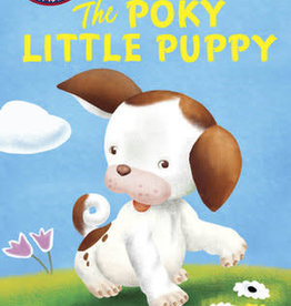 Penguin Random House Step Into Reading 1: The Poky Little Puppy