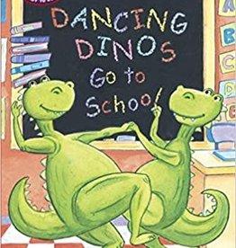 Penguin Random House Step Into Reading: Dancing Dinos Go To School