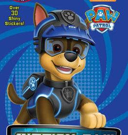Penguin Random House Step Into Reading 2 - Paw Patrol Mission Paw