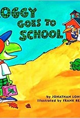 Penguin Random House Froggy Goes to School