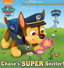 Penguin Random House Chase's Super Sniffer