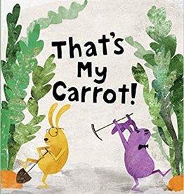 Penguin Random House That's My Carrot