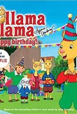 Penguin Random House Llama Llama Happy Birthday