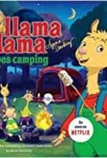 Penguin Random House Llama Llama Loves Camping