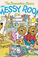 Penguin Random House The Berenstain Bears and the Messy Room