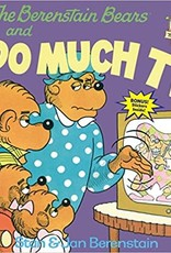 Penguin Random House The Berenstain Bears and Too Much TV