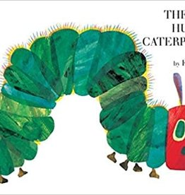 Penguin Random House The Very Hungry Caterpillar