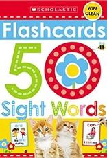 Scholastic Scholastic Flashcards - Sight Words