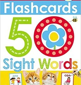 Scholastic Scholastic Flashcards - Sight Words