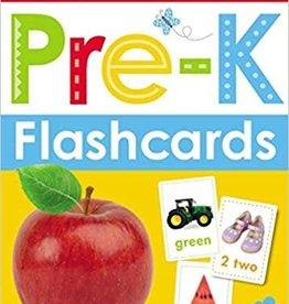 Scholastic Scholastic Flashcards - Pre-K
