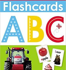 Scholastic Scholastic Flashcards - ABC
