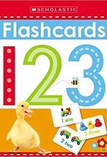 Scholastic Scholastic Flashcards - 123