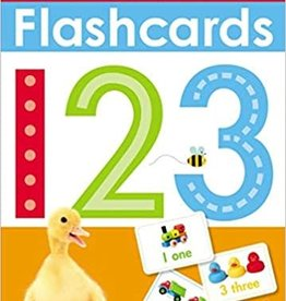 Scholastic Scholastic Flashcards - 123