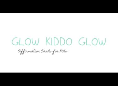 Glow Kiddo Glow