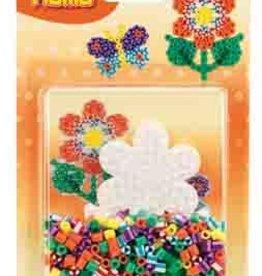 Hama Hama Bead Mini Set - Flower / Butterfly