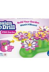 Educational Insights Design & Drill STEM Garden