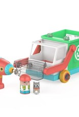 Educational Insights Design and Drill Pick-It-Up Truck